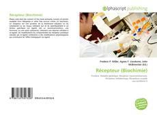 Bookcover of Récepteur (Biochimie)