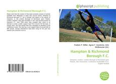Portada del libro de Hampton