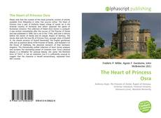 Bookcover of The Heart of Princess Osra