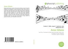 Bookcover of Amor Gitano