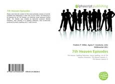 Bookcover of 7th Heaven Episodes