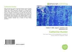 Catherine Hunter的封面