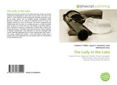 Bookcover of The Lady in the Lake