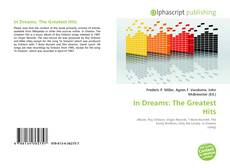 Portada del libro de In Dreams: The Greatest Hits