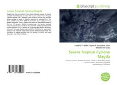 Bookcover of Severe Tropical Cyclone Magda