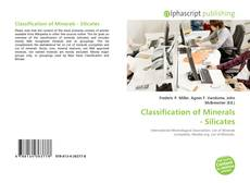 Classification of Minerals - Silicates kitap kapağı