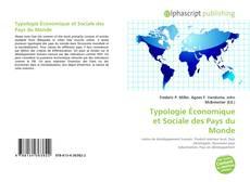 Couverture de Typologie Économique et Sociale des Pays du Monde
