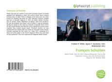 Bookcover of François Schuiten