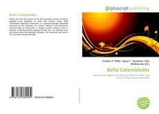 Bookcover of Bella Calamidades