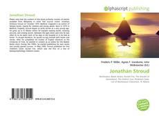 Обложка Jonathan Stroud