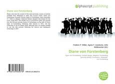 Bookcover of Diane von Fürstenberg
