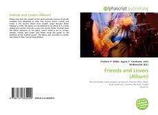 Portada del libro de Friends and Lovers (Album)