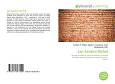 Bookcover of Jan Santini Aichel