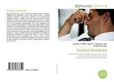Bookcover of Tension Headache