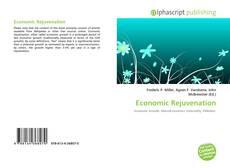 Copertina di Economic Rejuvenation
