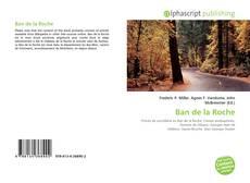 Copertina di Ban de la Roche