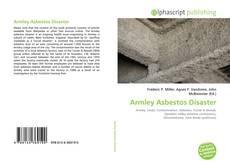 Armley Asbestos Disaster kitap kapağı