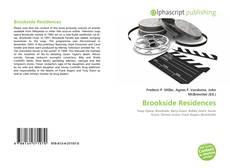 Buchcover von Brookside Residences