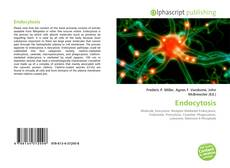 Portada del libro de Endocytosis