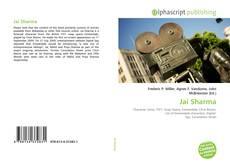 Bookcover of Jai Sharma