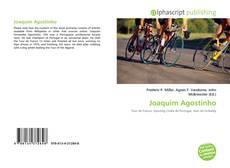 Buchcover von Joaquim Agostinho