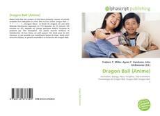 Bookcover of Dragon Ball (Anime)