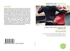 Buchcover von Dancehall