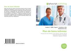 Обложка Plan de Soins Infirmier