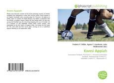 Capa do livro de Kwesi Appiah