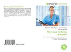 Processus de Soins Infirmier kitap kapağı