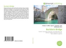Bookcover of Buridan's Bridge