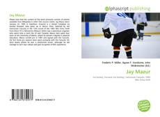 Bookcover of Jay Mazur