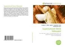 Обложка Supernatural (Série Télévisée)