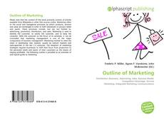 Buchcover von Outline of Marketing