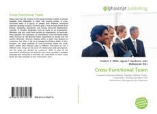Cross-Functional Team的封面