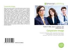 Corporate Image的封面