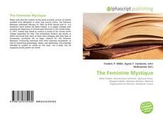Portada del libro de The Feminine Mystique