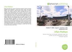 Irfan Pathan的封面