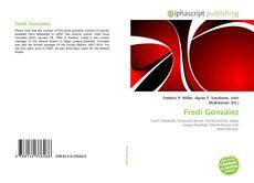 Bookcover of Fredi González