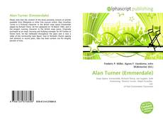 Bookcover of Alan Turner (Emmerdale)