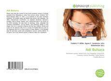 Bookcover of Adi Bulsara