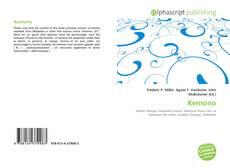 Bookcover of Kemono