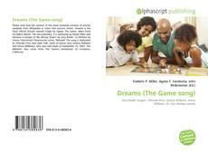 Borítókép a  Dreams (The Game song) - hoz
