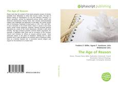 Bookcover of The Age of Reason