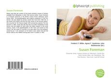 Bookcover of Susan Foreman