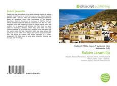 Bookcover of Rubén Jaramillo