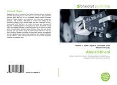 Ahmad Dhani的封面