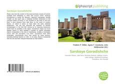 Bookcover of Sarskoye Gorodishche
