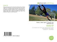 Capa do livro de Elche CF