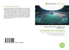 Buchcover von Gimnàstic de Tarragona